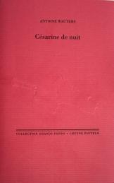 cc3a9sarine